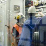 EBI Ingeniería electromecánica electrotécnica